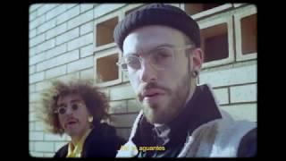 Clubz - Cáile (Feat. Buscabulla)