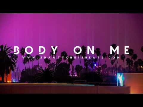 "*RNBASS* Usher x Kid Ink x Tinashe Type Beat 2016 ""Body On Me"" (ShawtyChrisBeatz) Free Download"