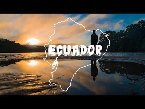 Ecuador // Ama La Vida // Cinematic Travel Video