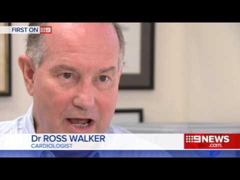 Drug Controversy | 9 News Perth