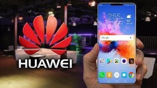HUAWEI MATE 30 PRO - This Is It!