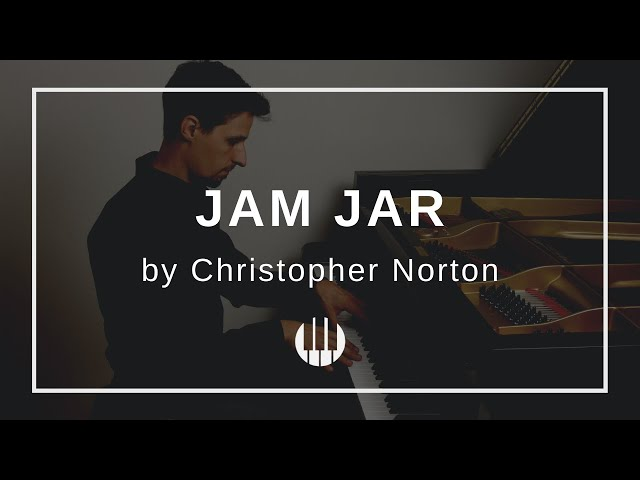 Jam Jar by Christopher Norton