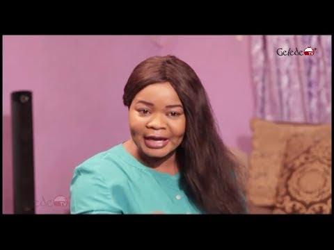 Betrayal Part 2 Latest Yoruba Movie Drama Starring Bolanle Ninalowo   Bimbo Oshin