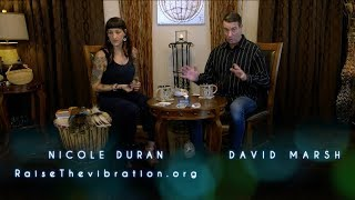 Exploring The Human Journey: S1 Ep47 Raise The Vibration Nicole Duran