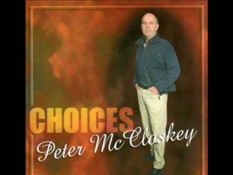 Peter McCluskey - Choices.