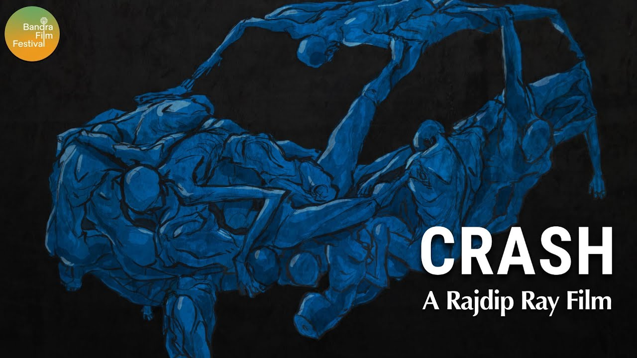Crash | Social Issues Short Film | Pradip Roy | Shubhra Roy | Sourjyadip Ray | Adil Rashid