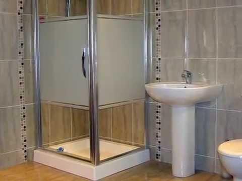 10 Inspiring Bathroom Tiling Ideas
