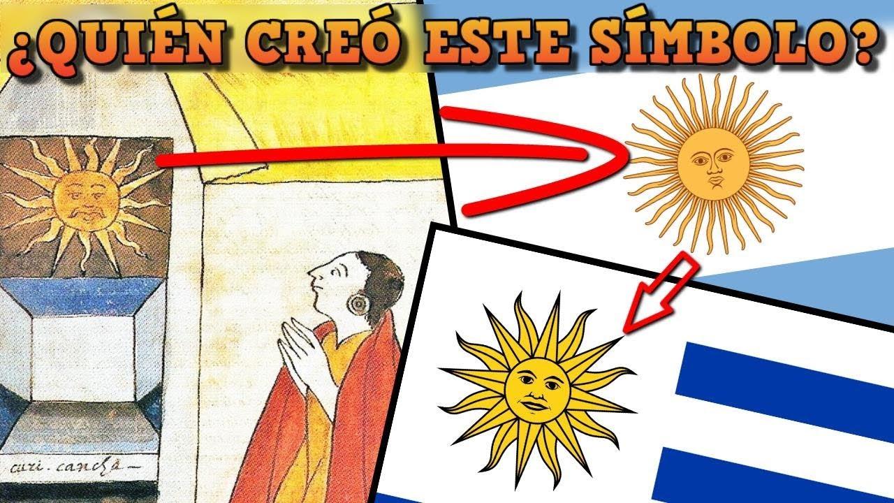 El Misterioso Origen Del Sol De Las Banderas De Argentina Y Uruguay