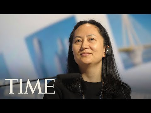 Canada Arrests CFO Of China's Huawei Technologies For Possible Extradition To The U.S. | TIME
