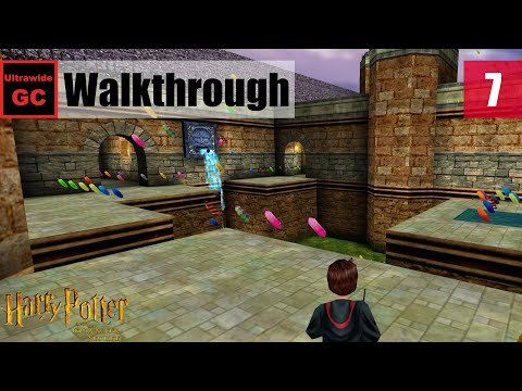Harry Potter and the Chamber of Secrets [#07] - Weekly House Point Ceremony || Walkthrough from YouTube · Duration:  3 minutes 4 seconds