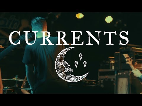 Currents (full set) @ Chain Reaction