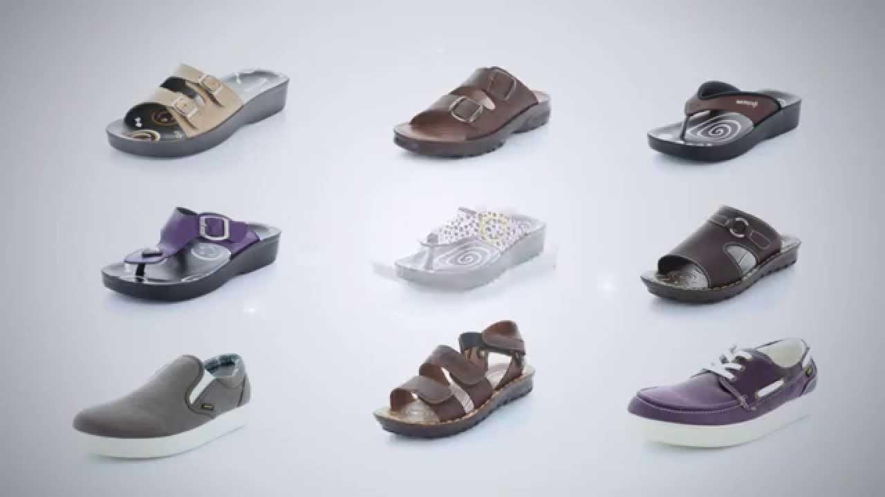 320eb1d0ad0d Aerosoft footwear 1800-318-0129 - YouTube
