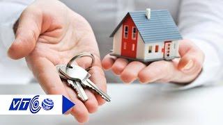 Làm gì khi đòi lại ngôi nhà đã cho tặng? | VTC