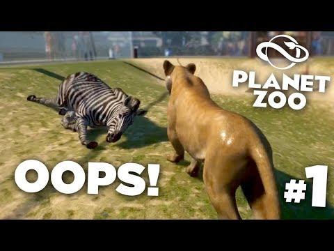 lion-attack-da-zebra!!!---planet-zoo-ep1-hd