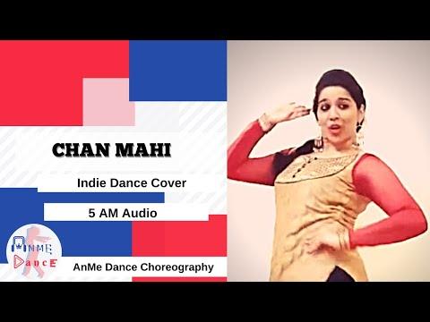 Chan Mahi | Neha Bhasin | Punjabi Dance...