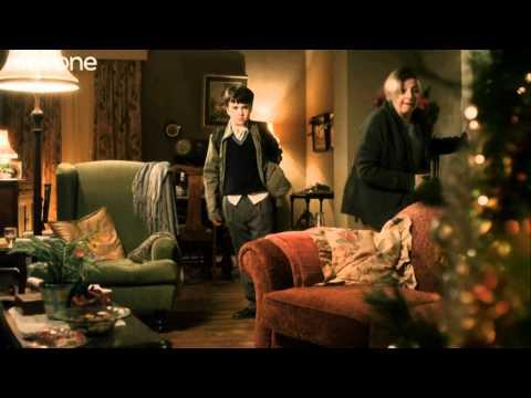 Pod's Adventure - The Borrowers - BBC One