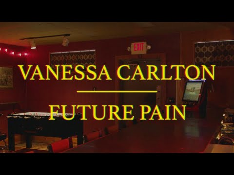 Future Pain (Official Video)