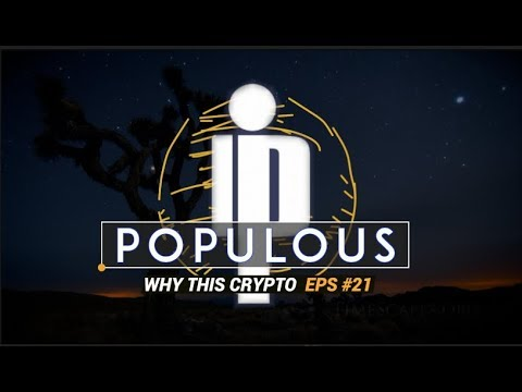 Populous (PPT) 🌐 Why This Crypto Ep: 21