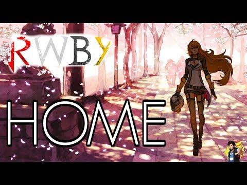 RWBY - Home - Caleb Hyles (Vocal Cover)
