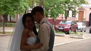 Свадьба в Николаеве