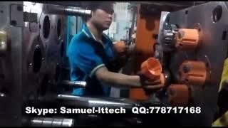 Double injection, Double injection mold, Double Injection Molding,Plastic Molds factory China