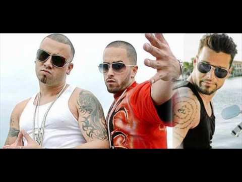 Wisin & Yandel ft Ricky Martin - Frio ORIGINAL ENERO oficial 2011