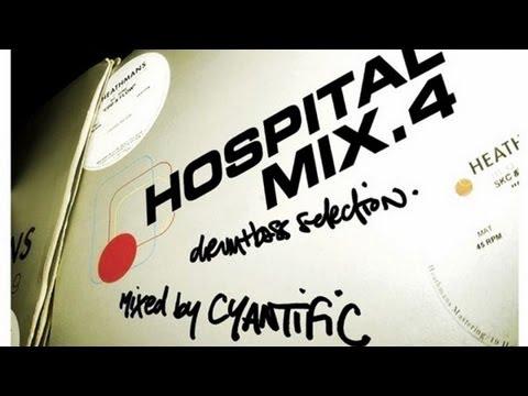 Hospital Mix 4 - Mixed By Cyantific