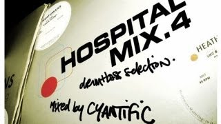 Hospital Mix 4 - Mixed By Cyantific