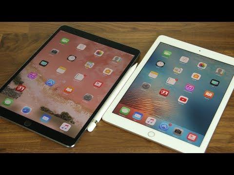 iPad Pro 10.5 Inch vs iPad Pro 9.7 Inch: Full Comparison