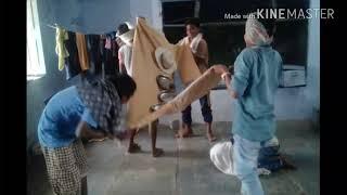 Gambar cover Rangastalam movie (orayyo) video song