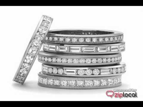 Brockhaus Jewelry - (405)321-4228