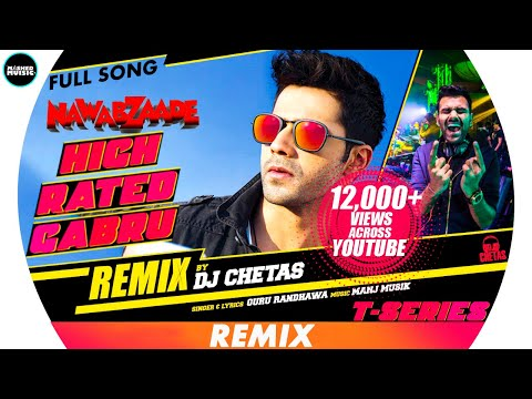 hai nakhra tera ni remix mp3 song download