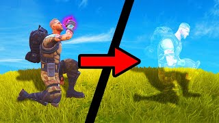 HOW TO CHEAT WIN EVERY FORTNITE MATCH! (Battle Royale)