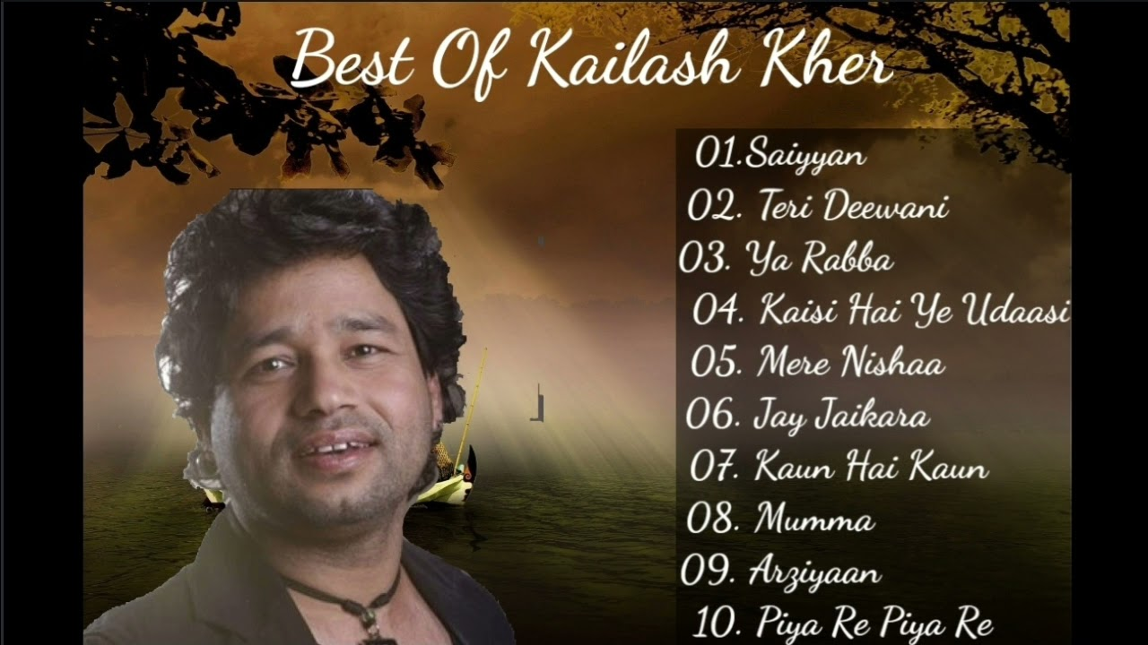 Best of Kailash Kher | Kailash Kher Songs