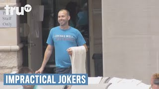 Impractical Jokers - Ep. 326 After Party Web Chat