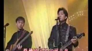 Beyond四子訪問 amani 最受歡迎男歌星獎訪問