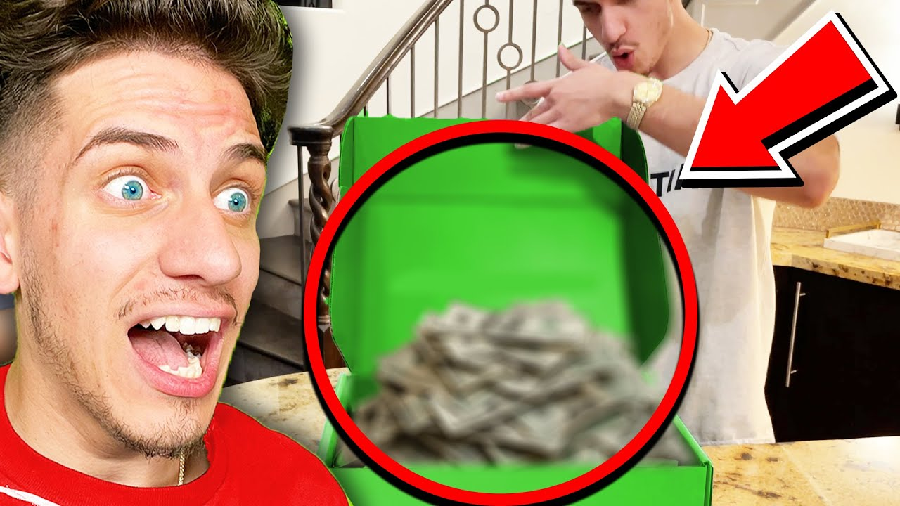 I CANT BELIEVE THIS HAPPENED... 😱📦