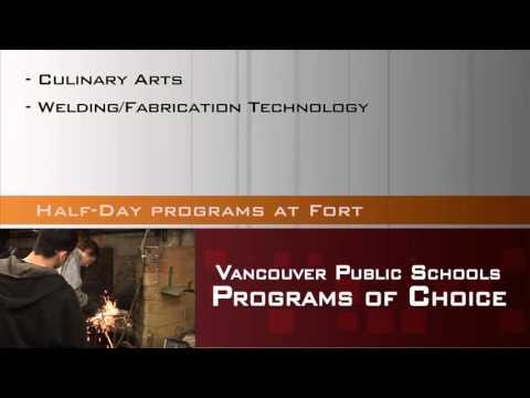 VPS Magnet Programs