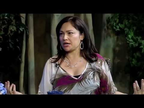 Kristin Cruz on Broad Topics TV