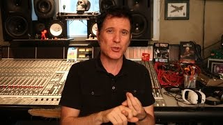 Top Mix Tip: Using Reference Tracks - Warren Huart: Produce Like A Pro