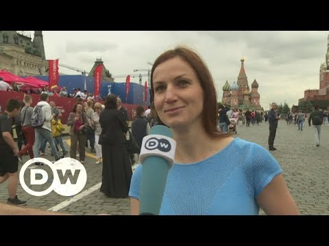 Has the World Cup changed Russia? | DW English