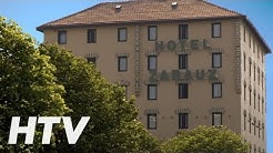 Hotel Zarauz en Zarautz