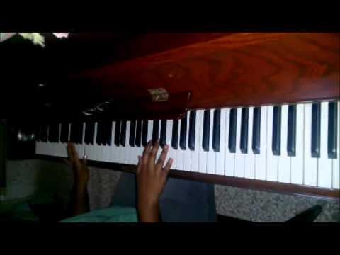 El shaddai - Piano Cover
