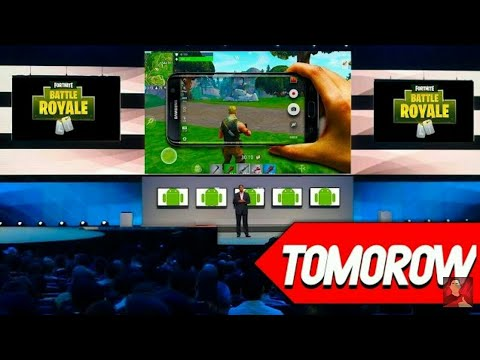HOW TO DOWNLOAD FORTNITE MOBILE ON ANDROID - NO HUMAN VERIFICATION! (FORTNITE MOBILE BATTLE ROYALE)