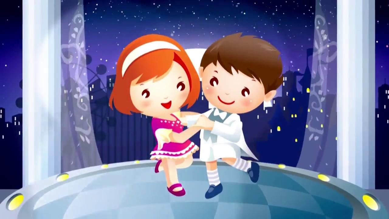 Для, дети танцуют в картинках для детей