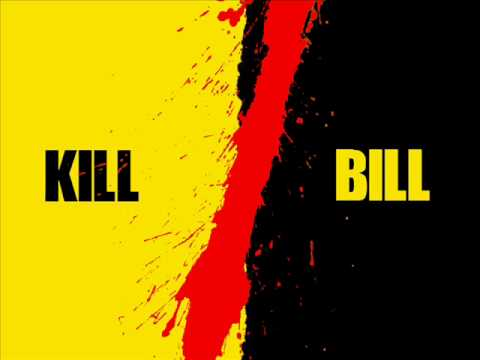 Luis Bacalov- Summertime killer (Kill Bill vol.2)