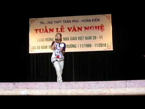 i need a girl - Tiên Cookie(Việt Nam) Upload by Tonny  [RapClub.vn]