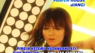 Kiki Anggun - Lamunan (Official Music Video)