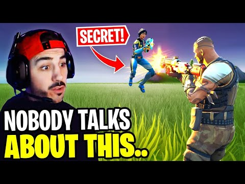 This *SECRET* With The Tac Shotgun Is NEVER Talked About..
