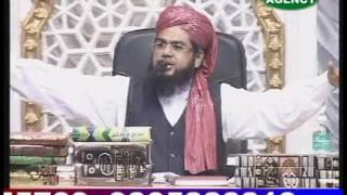 Maulana Yusuf Raza Qadri Part 3 Falsafaye Taqleed HD India